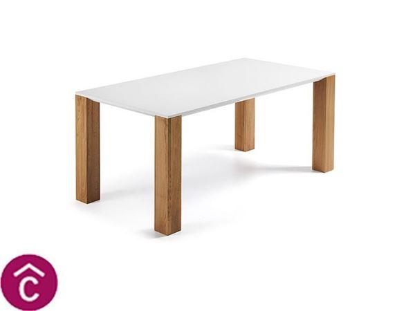 Tavolo Zuni di La Forma