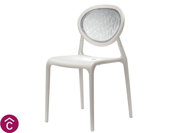 Sedia Super Gio di Scab Design