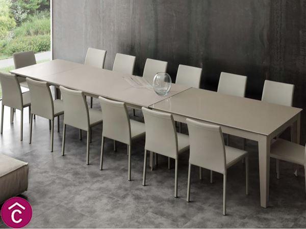 Tavolo Allungabile E 4 Sedie In Offerta Arredamento Completo Casa E Ufficio Vendita Anche Online