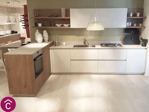 Vendita Online di Mobili per la Casa e l\'Ufficio. Cucina logica 2.2 ...