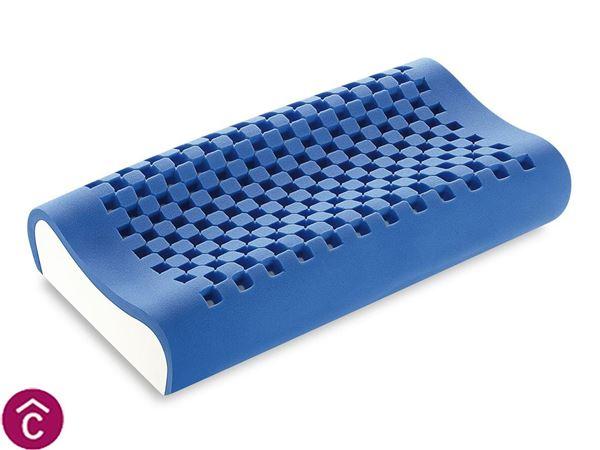 Guanciale Dream Memory Blue Maxi