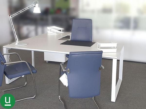Vendita Online di Mobili per la Casa e l\'Ufficio. Scrivania della ...