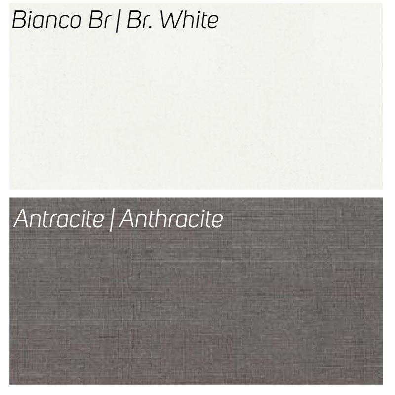 Bianco Br / Antracite
