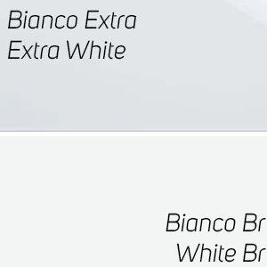 Bianco Extra / Bianco Br