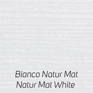 Bianco Natur Mat