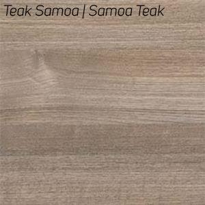 Teak Samoa