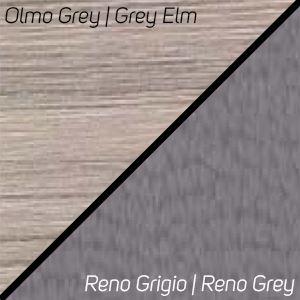 Olmo Grey Reno grigio