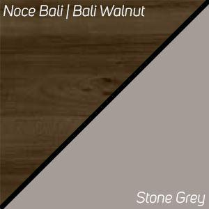 Noce Bali / Stone Grey