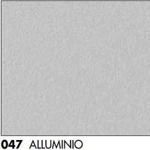 Verniciato Grigio Alluminio