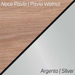 Noce Pavia / Argento