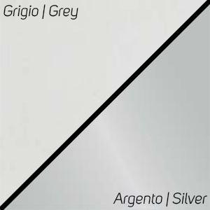 Grigio / Argento