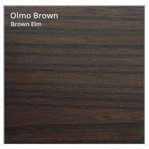 Olmo Brown