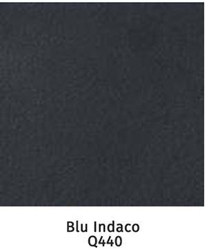 Q440 blu indaco