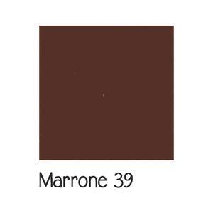 Marrone scuro 39