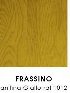 Anilina Giallo Ral 1012 Frassino