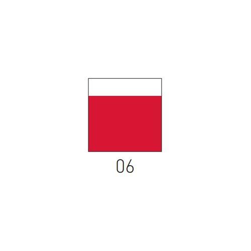 Rosso 06/Bianco