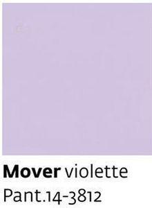 Mover violette Pant.14-3812