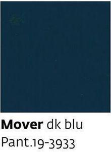 Mover dk blu Pant.19-3933