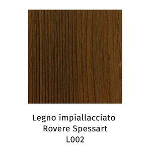 Legno Impiallacciato rovere spessart L002 (Sp.2,5cm) [+€189,00]