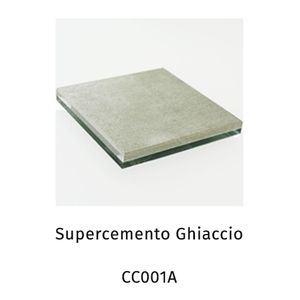 SuperCemento Ghiaccio CC001A [+€941,00]