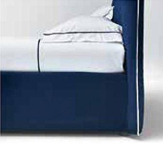 Blu/Bordo Bianco