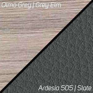 Olmo Grey / Ardesia