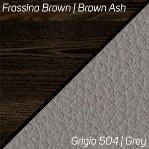 Frassino Brown / Grigio