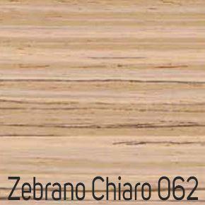 Legno Zebrano Chiaro 062