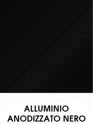 Metallo-Nero Anodizzato