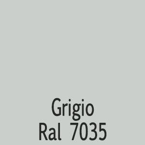 Grigio 7035