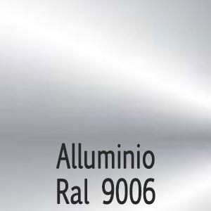 Alluminio 9006 [+€37,00]