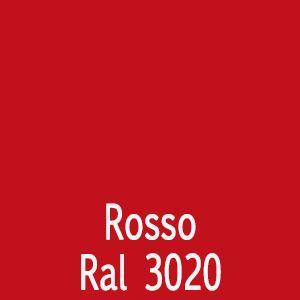 Rosso 3020 [+€37,00]