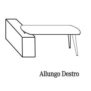 Allungo Destro