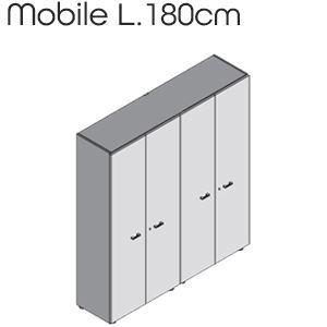 Mobile L.180cm [+€584,00]
