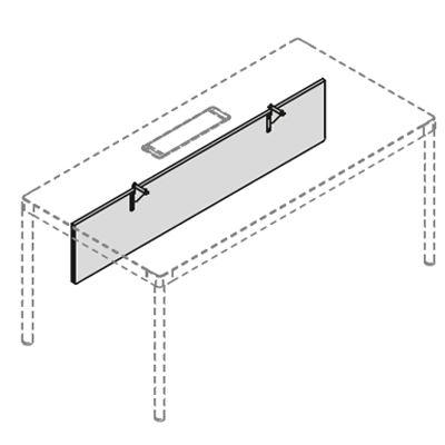 Schiena per scrivania [+€40,00]