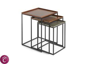 Tavolini Vertig F | La Forma